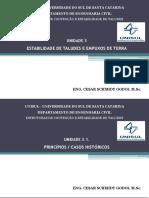 [43085-221777]Unidade_3.1._Estabilidade_de_Taludes_-_PARTE_1