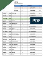 chelseafc fixtures 2017 18
