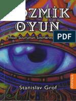 Stanislav Grof - Kozmik Oyun