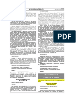 Reglamento de Jerarquización Vial