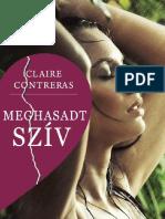 Claire Contreras - Meghasadt szív.pdf