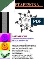 SAPTAPESONA.ppt
