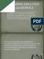 organismoejecutivodeguatemala-130213182814-phpapp01.ppsx