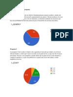 Objetivo ,Análisis y Conclusiones