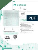GoldXP A2 Workbook