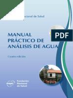Manual practico del analisis del  agua.pdf