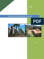 Anexo 3. Revisión Energética