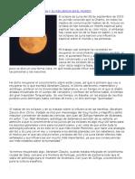 EL ECLIPSE DE LA LUNA ROJA Y SU INFLUENCIA EN EL MUNDO.docx