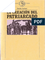 LA CREACION DEL PATRIARCADO G LERNER.pdf