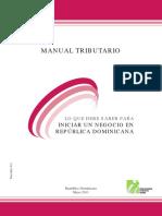Manual Tributario RD