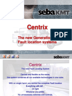 Centrix English X.ppt