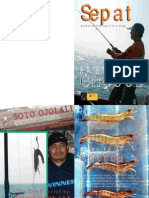 SEPAT (Pictorial Fishing Trip E-mag)