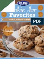Cookie Jar Favorites Our Best Cookie Recipes
