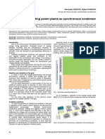 Usage of existing power plants as synchronous condenser.pdf