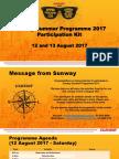 Participation Kit (1)