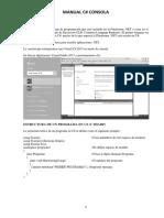C# ++ para consolas.pdf