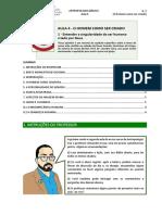 AULA 4 - O HOMEM COMO SER CRIADO - APOSTILA.pdf