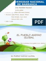 Pueblo  Andino Global