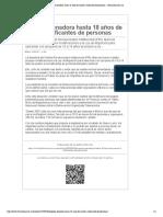 04-08-17 Propone senadora hasta 18 años de cárcel a traficantes de personas - 20minutos.com