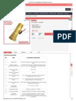 Mj-hz21fb 1-30l Min Flowmeter