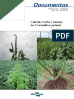 Identificacao de Amaranthus