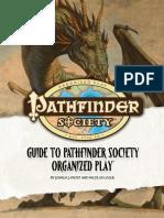 Pathfinder RPG - Guide to Pathfinder Society Organized Play - v1.1.pdf