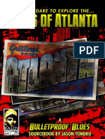 Ruins of Atlanta 1.00 Download