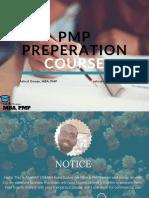 PMP Course.pdf