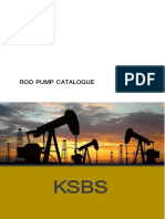 Rod Pump Catalogue Copy