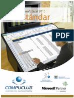 CD Excel 2010 Estandar