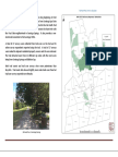 Railroad Run Trail Profile