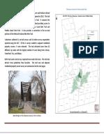 Delaware Avenue Trail Profile