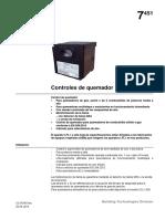 Lfl1 Español