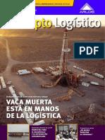 Concepto Logistico Nro 12 Paginas Simples