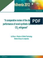Asymmetric Di-capped - Chillventa