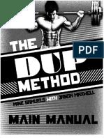 01+The+DUP+Method+Main+Manual+FINAL_k2opt