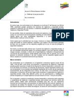 Concepto Uniones Temporales y Consorcios