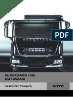 Eurocargo 180E