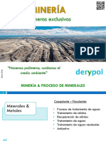 Mining 2016 CAST