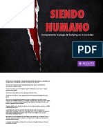 Siendo Humano Esp[1]