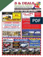 Steals & Deals Southeastern Edition 8-10-17