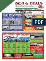 Steals & Deals Central Edition 8-10-17