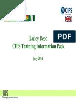 CIPS- Harleyreed