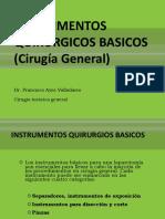 50064498-Instrumental-Quirurgico-Basico.pptx
