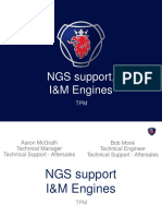 Station 3 Ngs Support, i&m Engines Tpm Uk 2017.01