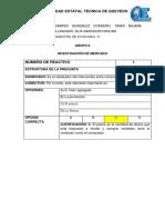 Reactivos Del Grupo II Investigacion de Mercado, Precio.