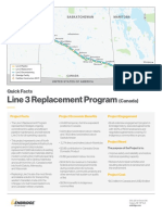 Line 3 Replacement Program