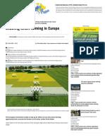 Enabling smart farming in Europe   EurActiv