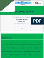 Programa Salud Escolar Presentacion Minsa-minedu 29-04-13