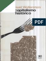 Wallerstein Immanuel El Capitalismo Historico 1 35